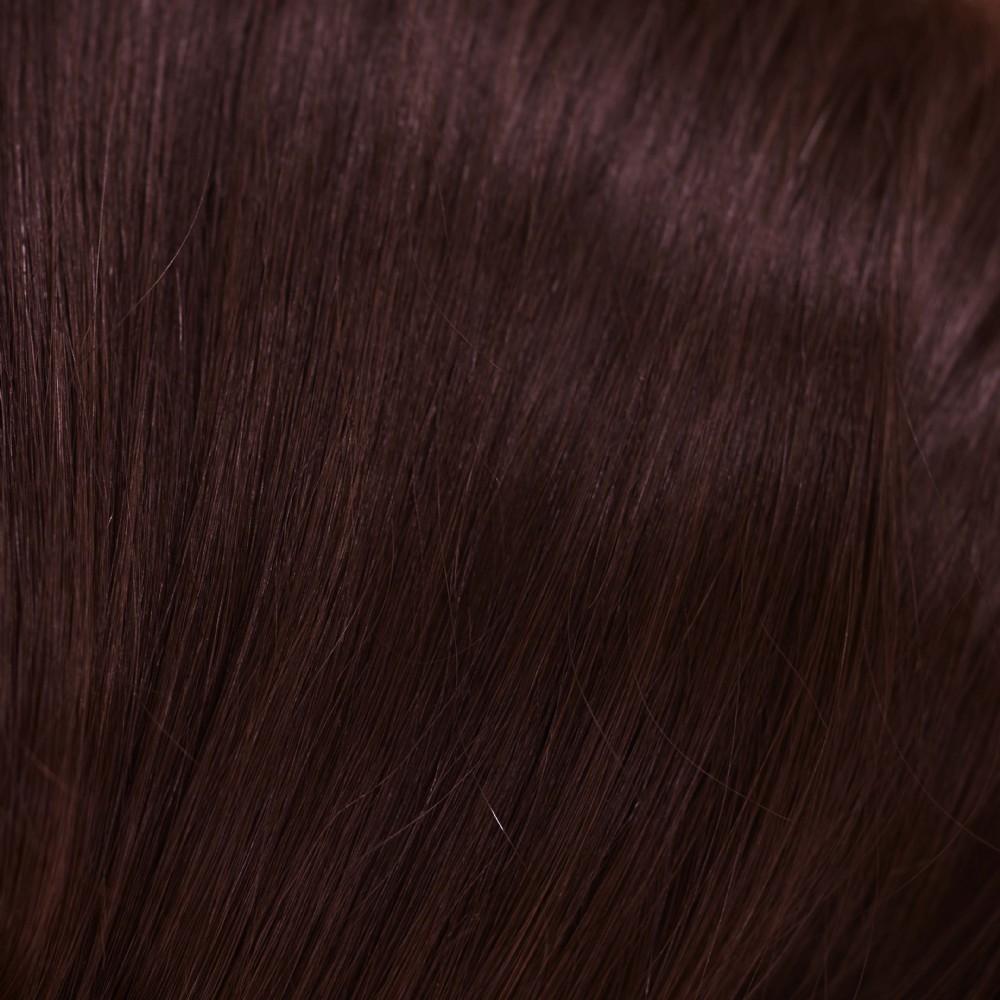 Mahogany Hair Color Chart Erkalnathandedecker