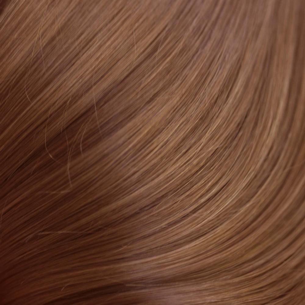 Dark Copper Blonde Natural Hair Colour Daniel Field – Sample Hair Color Chart