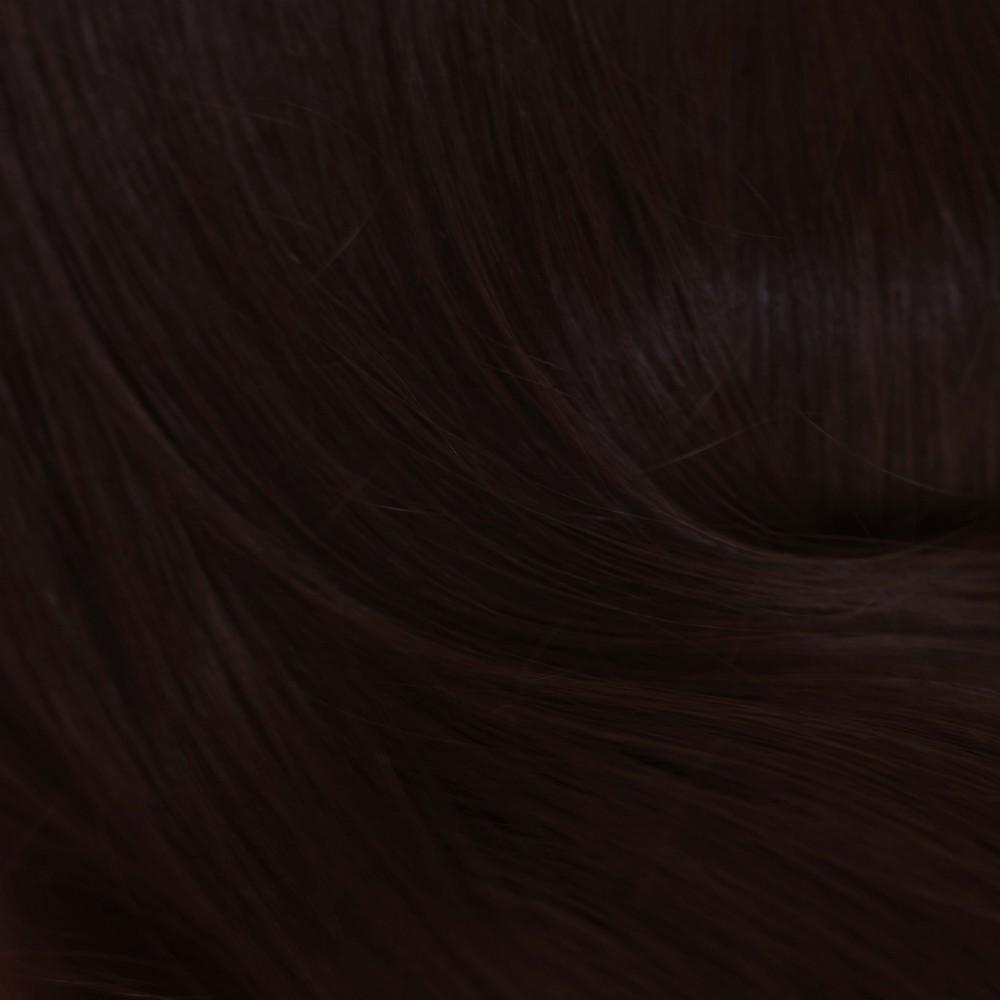 Chestnut Darker Brown Natural Hair Colour - Daniel Field