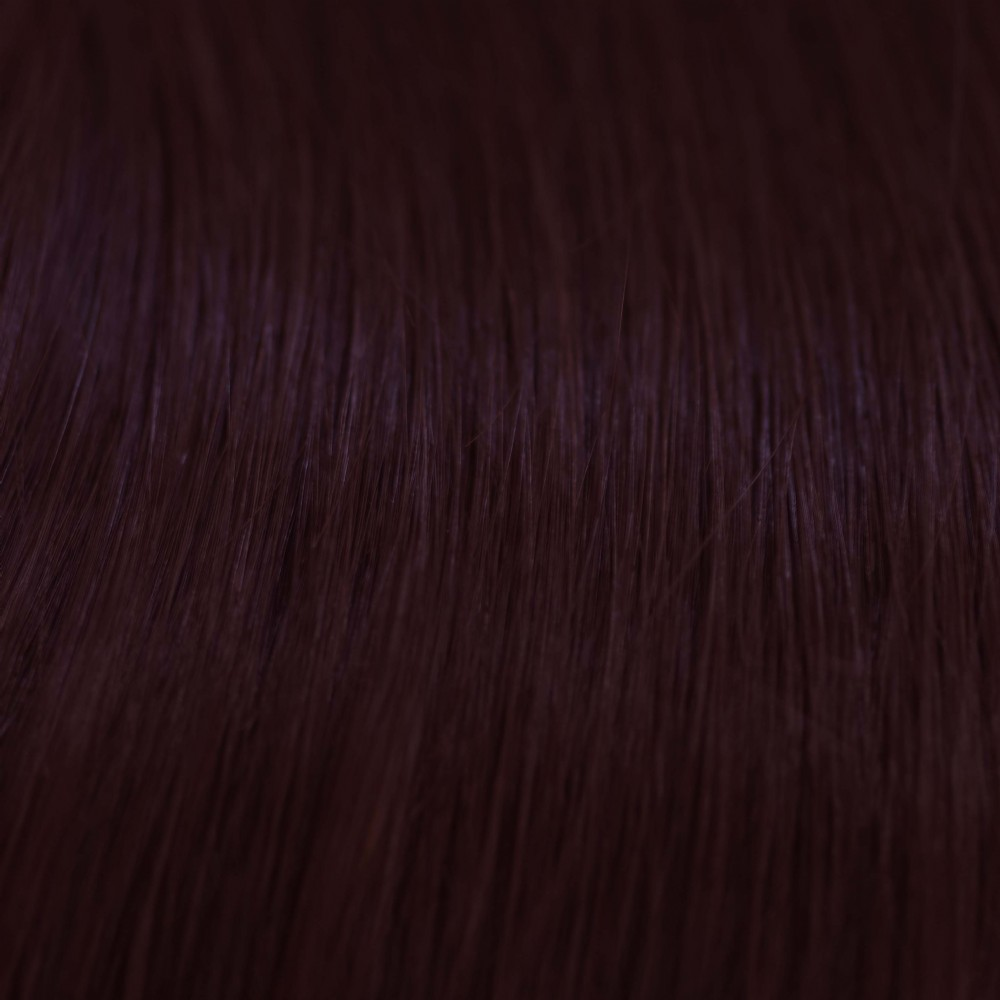 Radiant Burgundy Darker Brown Natural Hair Colour Daniel Field