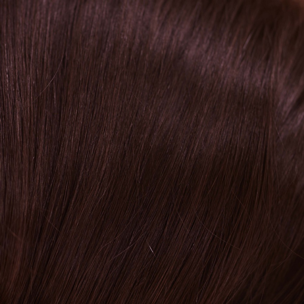 Radiant Red Brown Mahogany Natural Hair Colour Daniel Field