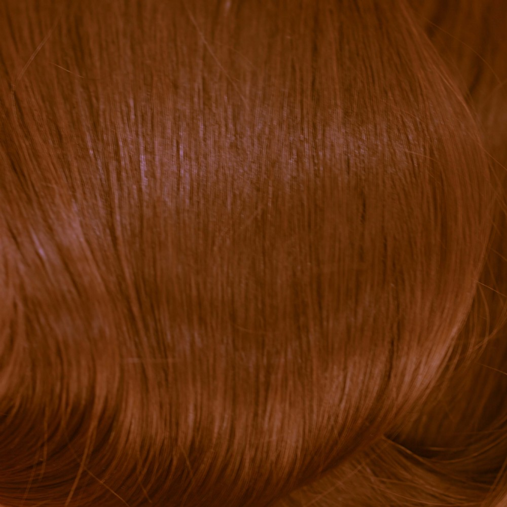 Radiant Rich Copper Natural Hair Colour Daniel Field